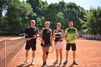 Laris Open Mixed 2019 2