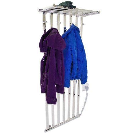 Купити Сушарка для одягу Laris Кватро з полицею П7 600 х 1200 - 3