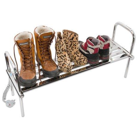 Купити Сушарка для взуття Laris Кватро М4 300 х 900 матова - 4
