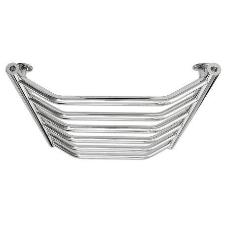 Купити Рушникосушарки Laris Вікторія П6 450 х 600 - 4
